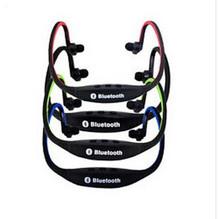 The new sports headphones S9 wireless headset universal stereo mini earbud-Ear Bluetooth Headset