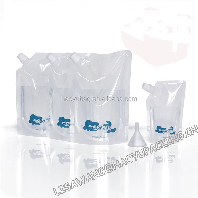 refermable imprim se sachets en plastique doypack emballage transparent alimentaire pouch. Black Bedroom Furniture Sets. Home Design Ideas