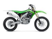 NEW 2015 Kawasaki KX450F