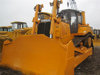 used bulldozer Cat d8r in China for sale, Caterpillar d8 used dozer