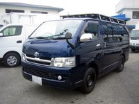 Used (RHD) Toyota Hiace Super GL - 2009