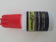 Senses Sensitive Low Odour Eyelash Extension Glue 5ML Black Made in England