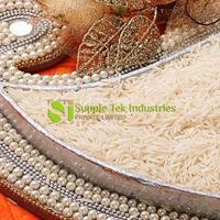 Best Quality Long Grain Indian 1121 White Steam Basmati rice