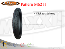 Good price Thailand Maxxis motorcycle tire