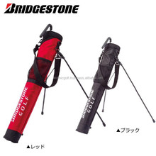 [Club case golf bag] BRIDGESTONE golf CCG520 Self stand Club case