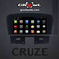 Growl Audio Android OEM Head Unit fit for Chevrolet Cruze 2008-2011