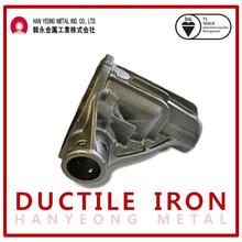 Case carrier for auto parts (OEM ductile iron casting)