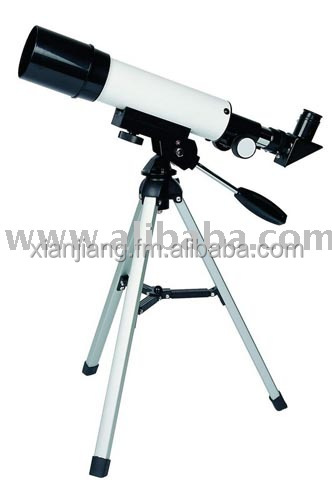 التلسكوب، الفلكي