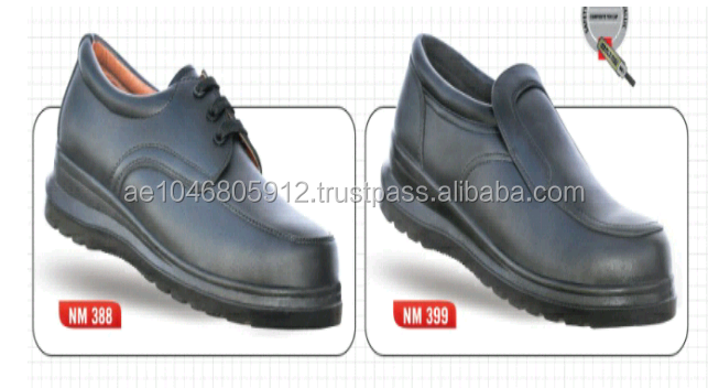 Safety Step Shoes Steps Safety Shoes
