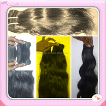 Unprocessed temple indian hair,100% pure virgin remy machine made hair wafting. good quality best sizes hair ,natural color hai