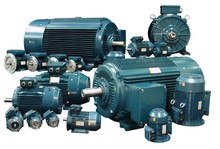 2HP TO 250HP MOTORS FOR SALE
