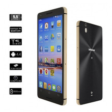 Original Foxconn for infocus M810 5.5inch 4G FDD-LTE Phone Snapdragon S801 Quad Core 2.5GHz 2GB RAM 16GB ROM FHD Android 4.4