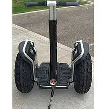 Two wheel electric scooter self balacing off road chinese seg ways x2