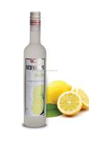 Sweet, Schnapps, Lemon, Vilamur brand