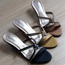 Bale Cross Sandals
