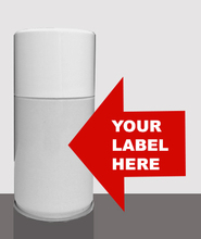 Metered Air Freshener Refill (many fragrances) - Private Label Ready - Manufactured in the USA - 6.17 oz. (182.5ml)