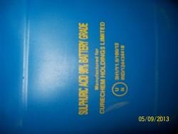 LINEAR ALKYL BENZENE SULFONIC ACID (Labsa) 96%