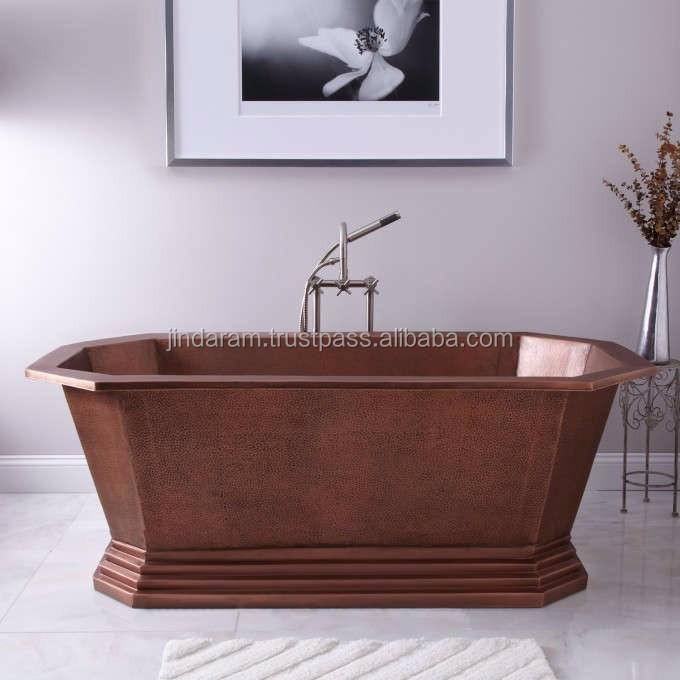 High Quality Copper Bath Tub.jpg