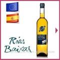 Vino Blanco Rias Baixas, Marca de calidad: LEIRA