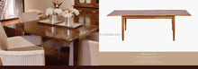 Antique solid wooden Tables with standart and customised sizes made of oak, cherry and pine