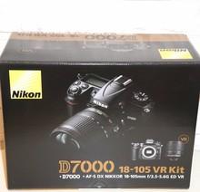 Free Shipping for Nikkon D7000 Digital SLR Camera 24-120 mmf/3.5-5.6G AF-S VR IF-ED Nikkor Lens