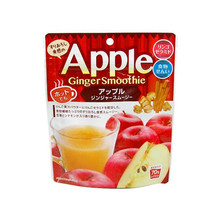 UNIMAT Apple Ginger Fruit Smoothies Mix Made Dietary Fiber in Japan