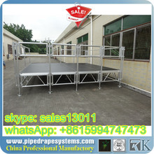 steel platform / steel racking support mezzanine/storage rack