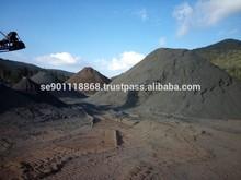 mineral de hierro de méxico