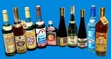 Fine wine Aleatiko (Gulgun)