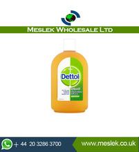 Dettol Brown Liquid 500ml - Wholesale Dettol