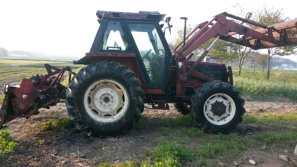 Used Tractors Product : Used farm tractor buy tractors for sale