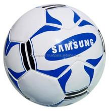 Promotional footballs