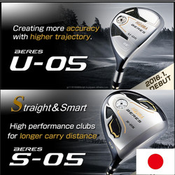 Well designed and Notable honma japan golf complete set golf clubs
