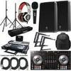 BUY 2 UNIT GET 1 FREE Pioneer DDJ-SZ Professional DJ Controller w Numark HF125 DJ Headphone