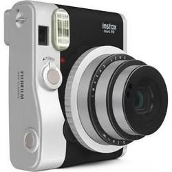 FOR THE NEW Fujifilm Instax Mini 90 NEO CLASSIC Instant Camera - 60mm - Black