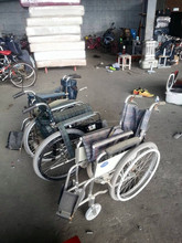 Used Wheel chairs