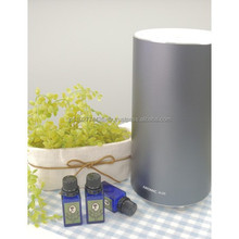 Scentful and Fragrant care oil and care tea elderly products in japan
