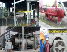 USED INDUSTRIAL MACHINES / MESIN BEKAS INDUSTRI