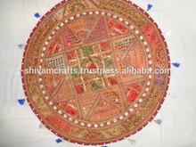ronda de indio patchwork tapiz tapices de pared venta al por mayor