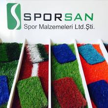 Artificial Grass Manufacturer and Exporter ( Made in Turkey)