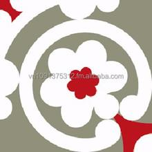 Encaustic cement tiles CTS 73.1
