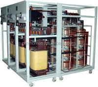 Servo Voltage Stabilizer 10 kVA - 3000 kVA