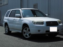 Subaru Forester XS SG5 2005 Used Car