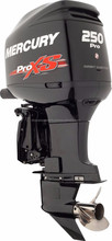Original Sales New & Used Mercury Pro XS 115-250HP Outboard Motor Boat Engine