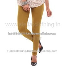 Niñas CHURIDHAR LEGGINGS
