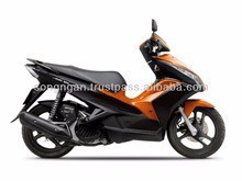 HON-DA Motorcycle AirBlade 125cc model 2013 (Scooter) NEW