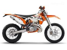 2015 KTM 250 EXC