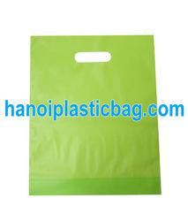 LDPE clear flat sandwich plastic bags in Vietnam