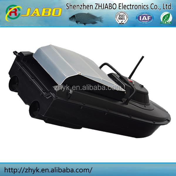 JABO-1AL-10 Remote Control Bait Boat