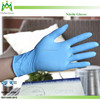 Workshop/Clean Room/Dust Free Room Use Disposable Gloves Nitrile